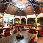 Dangau Hotel Kubu Raya