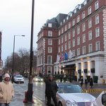 Marriott - Grosvenor Square, London