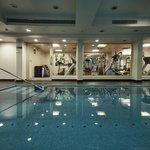 Swimming Pool & Gym