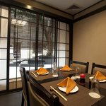Private Dining Room (Momiji-Te)
