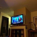 Nice 42 inch TV