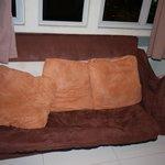 our sofa!!!