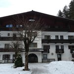 Photo of Hotel Alpenhaus Evianquelle