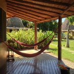 Suite Bungalow at Hotel Playa Negra