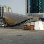 Estación de metro Deira City Centre
