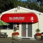 ‪the BURLEiGH‬