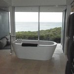 Great place for a bath.