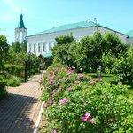 Спасо-Яковлевский монастырь, г. Ростов