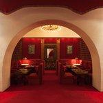 Chingari - Radisson Blu Hotel, Doha
