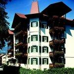Hotel Residence Gasser