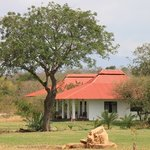 Cottages of Mbuyuni Farm Retreat