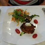 More amazing food!