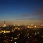Bern: a quiet place
