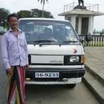 Mr. Rupa, Ella Taxipark