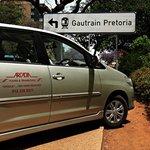 Gautrain Transfers