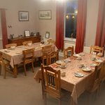 Lovely B&B near Whitby , yorkshire moors national park