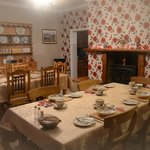 Townend farm B&B Whitby