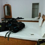 3-single Bedded room