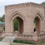 Badamwari Garden