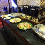 中華・洋食系の料理がメイン