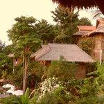 Villa Khmer