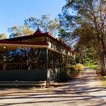 Cafe Y, via Lyndoch, Barossa Valley