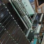 В музее синтезатору отведено место в лекционном материале