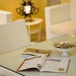 Breakfast Room - Sala Colazioni