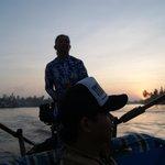 Mekong Boattrip