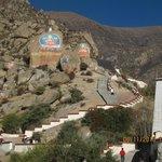 Mount Gephel hillside