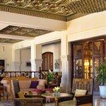 Al Hana Lounge