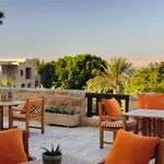 Al Khayyam Terrace