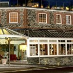 Rick Stein's Seafood Restaurant, Padstow