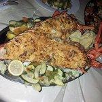 Massive Lobster.