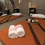 Thai Massage is renowned as a classic form of energetic and rigorous massage. Also described as