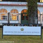 Museum of the Bavarian Kings Hohenschwangau