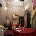 個室型レストラン