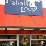 Caballo Loco Boutique, truly unique.....