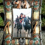A sample of just one of the great horse themed frames.