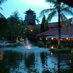 Яркие краски Бали