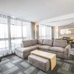Condo NORDIK de luxe - 2 chambres