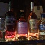 Single Malt Whisky assortiment