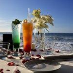 Cocktail Lounge au Cabestan