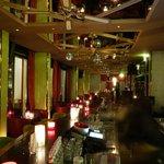 PoHo Bar Weggis