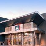 Meridian Mall
