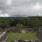 The Maya Sight
