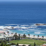 Magnificent Camps Bay ...