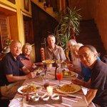 Sheila & family 16012014