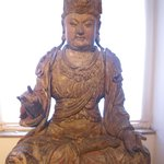 Китайский бог