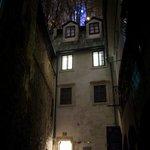 Entrance & Castle